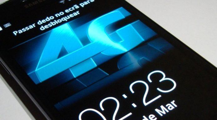 Imagem de: Brasil deve atingir 42 milhões de conexões 4G no ano de 2016