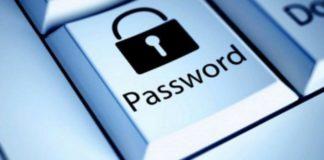 Imagem de: Homens e mulheres com senhas fracas; eles usam 'password', elas usam nomes