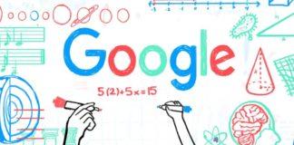 Imagem de: Feliz dia do professor! Doodle do Google hoje é dedicado aos mestres