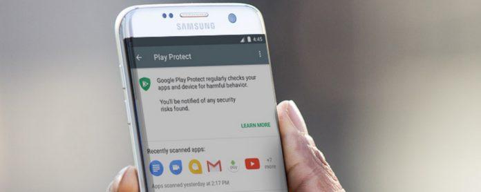 """Imagem de: Google afirma que o Android está """"tão seguro quanto a concorrência"""""""