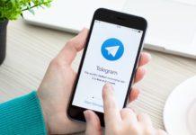 Imagem de: Antes do WhatsApp: Telegram permite editar e deletar mensagens já enviadas