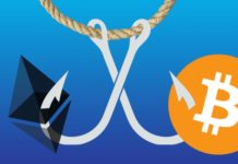 Imagem de: Não caia no golpe: site expõe endereços e serviços que roubam criptomoedas