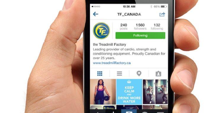 Imagem de: Mercado: contas para empresas chegam ao Instagram
