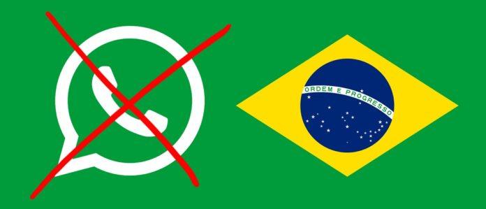 Imagem de: 'Não houve abuso', diz corregedoria sobre bloqueio do WhatsApp
