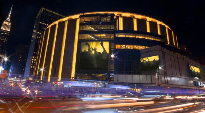 Imagem de: Arena em NY registrava e identificava rostos de visitantes secretamente