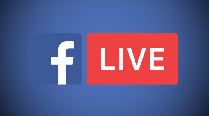 Imagem de: Filmando a zoeira no trabalho: Facebook Live chegará aos computadores