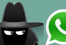 Imagem de: Grupo descobre como hackear e acessar qualquer conta do WhatsApp