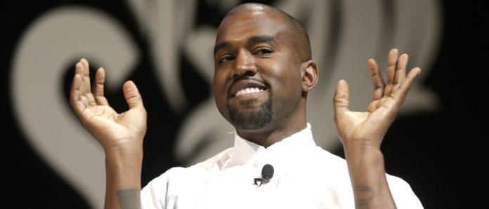 Imagem de: Kanye West 'implora' por US$ 1 bilhão a Mark Zuckerberg no Twitter