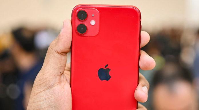 Imagem de: Com novas cores, iPhone 11 supera expectativas de vendas da Apple