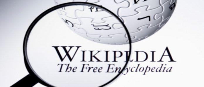 Imagem de: Parabéns, Wikipédia! Site faz 15 anos e revela verbetes mais editados