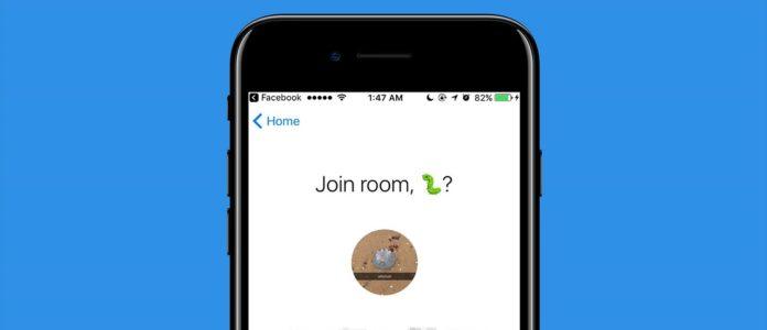 Imagem de: 'Oi, quer tc?': Facebook pode incluir chats públicos no Messenger