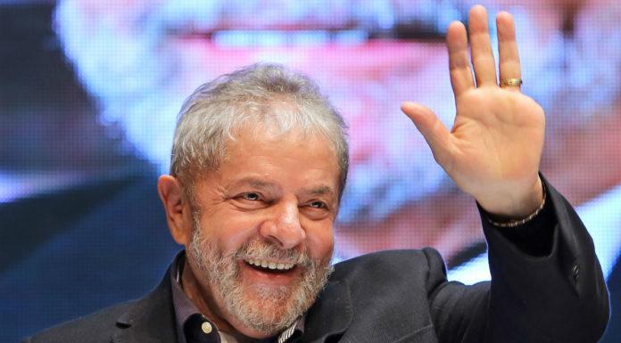 Imagem de: Via Twitter, Lula é confirmado como ministro da Casa Civil