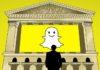Imagem de: Snapchat entra com pedido secreto de abertura de ações nos EUA