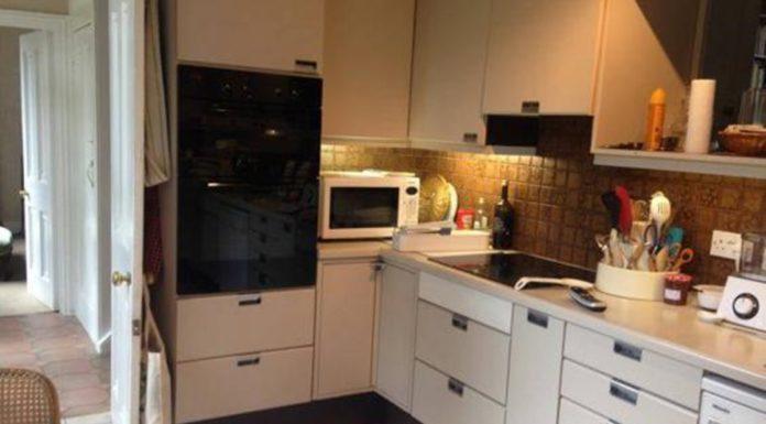 Imagem de: Homem aluga quarto em Londres por £ 1 para quem ajudá-lo a desenvolver app