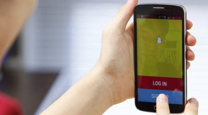 Imagem de: Snapchat: como criar filtros geográficos personalizados na rede social