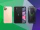 Imagem de: Os 10 celulares mais buscados no Comparador do TecMundo (16/09/2019)