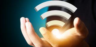 Imagem de: Wi-FM, a internet por rádio que melhora o sinal e acaba com interferências