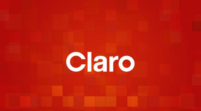 Imagem de: Rio Verde é a primeira cidade do Brasil a receber o 4GMax, da Claro