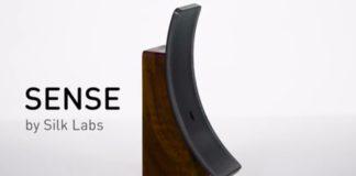 Imagem de: Sense: sensor controla sua casa inteligente de acordo com seu gosto [vídeo]