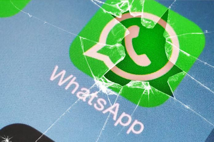 Imagem de: Já era! Justiça manda bloquear WhatsApp no Brasil imediatamente por 48h