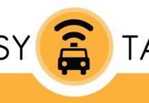 Imagem de: Easy Taxi vai disponibilizar WiFi gratuito nos veículos de sua frota