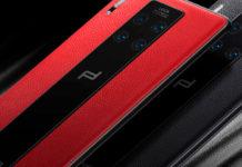 Imagem de: Vazou tudo! Huawei Mate 30, 30 Pro, Lite e Porsche surgem em imagens