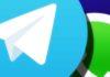 Imagem de: Bloqueio do WhatsApp faz Telegram ganhar 1,5 milhão de usuários em 5 horas