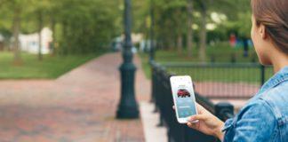 Imagem de: Futuro: Ford vai levar 4G aos carros com o app Sync Connect