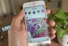 Imagem de: Concorrente do Snapchat, Stories do Instagram ganha novos controles