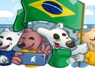 Imagem de: VK: Orkut da Rússia chega a 1 milhão de usuários no Brasil