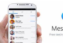 Imagem de: Como enviar mensagens de áudio como as do WhatsApp pelo Facebook Messenger