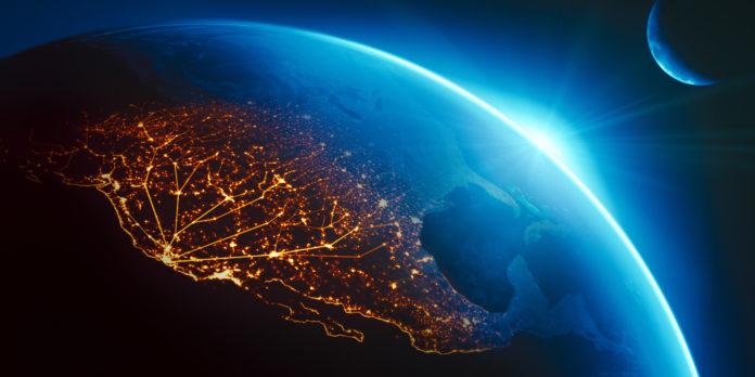 Imagem de: Velocidade global média de conexão à internet aumentou 14%, diz estudo