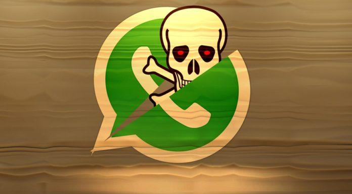 Imagem de: Cibercriminosos estão simulando mensagens do Banco do Brasil no WhatsApp
