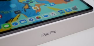 Imagem de: iPad Pro 2019 pode vir com a mesma câmera tripla do iPhone 11 Pro