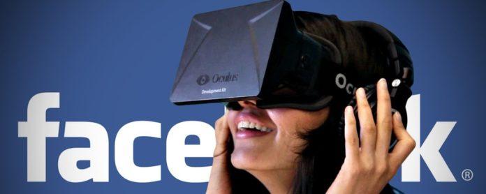 Imagem de: Integração entre Oculus Rift e Facebook abre porta para hackers