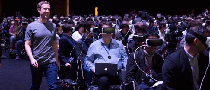 Imagem de: Zuckerberg: 'gravar' sonhos e pensamentos é o próximo passo para VR