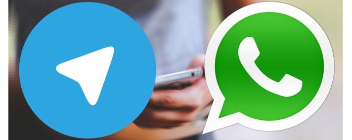 Imagem de: Travou tudo! Telegram sofre colapso com adoção em massa do serviço