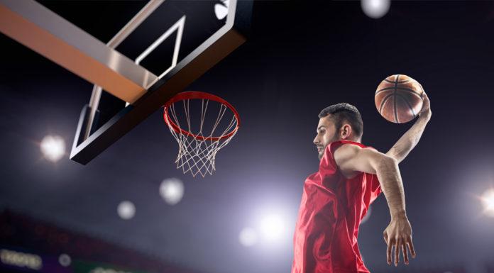 Imagem de: Facebook adiciona novo game de basquete ao Messenger