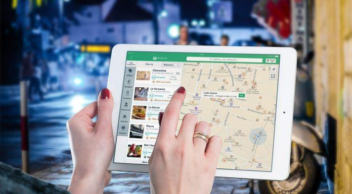Imagem de: 20 lugares com WiFi grátis em São Paulo