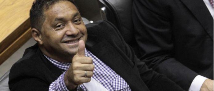 Imagem de: Voto de Tiririca foi o mais comentado de todo o impeachment na internet