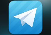 Imagem de: Membros do Estado Islâmico usam o Telegram para se comunicar