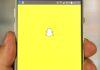 Imagem de: Snapchat ganha novo recurso que brinca com realidade aumentada em 3D