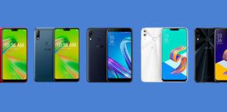 Imagem de: Os 5 melhores celulares da ASUS para você comprar no Brasil