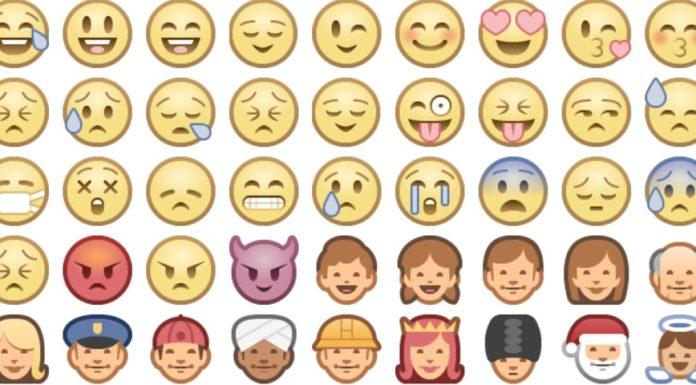 Imagem de: É a sua cara! Facebook registra patente para criar emojis personalizados