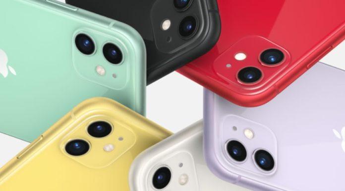 Imagem de: iPhones 11 e 11 Pro são homologados no Brasil pela Anatel
