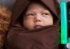 Imagem de: Que a Fofura esteja com você: filha de Zuckerberg aparece vestida de Jedi
