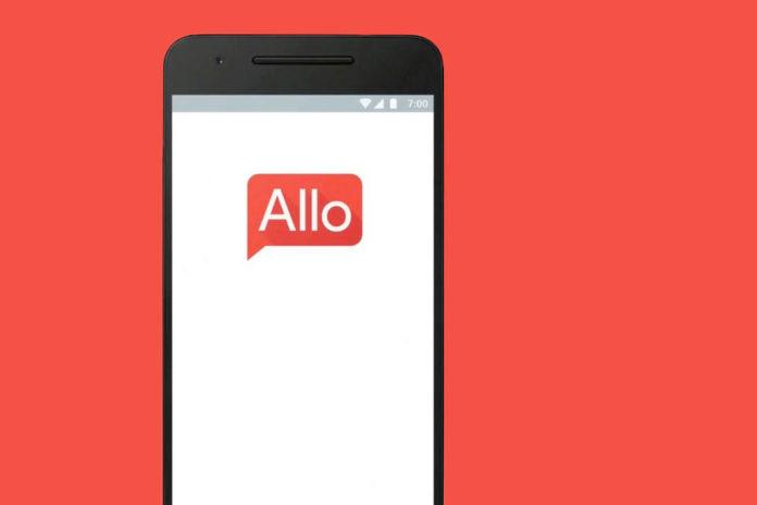 Imagem de: O WhatsApp do Google chegou e se chama Allo