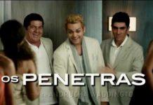 Imagem de: 'Os Penetras 2' traz uma série de youtubers brasileiros no elenco