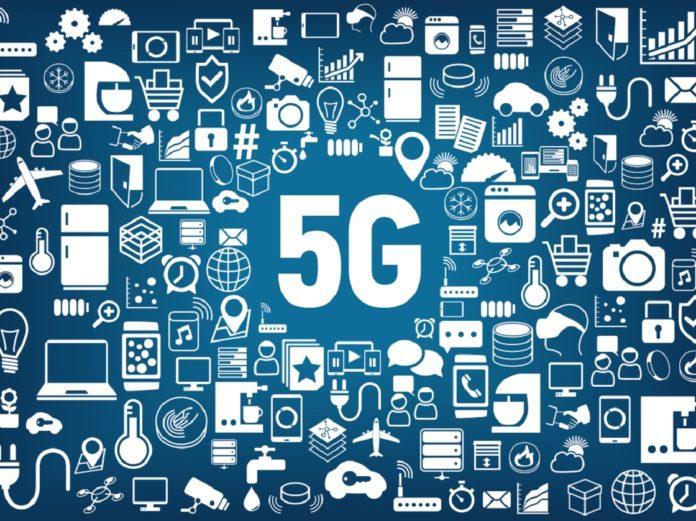 Imagem de: 2021: 150 milhões de assinaturas em 5G, diz Ericsson