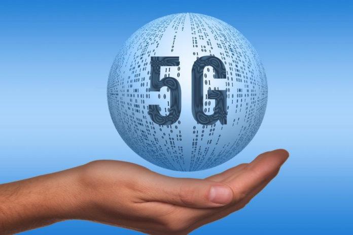 Imagem de: O 5G está chegando; Intel e o mundo se preparam para a nova conectividade